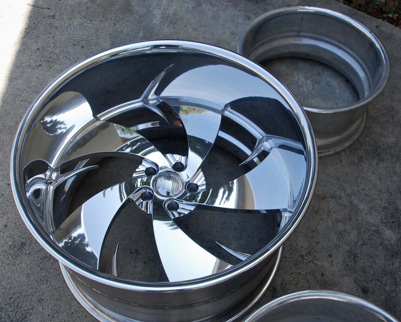 30 Inch Rims For Sale For A 2015 Cadillac Esv Autos Post