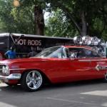 JYDs on Impala