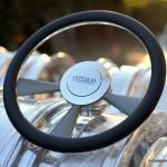 Hot Rods by Boyd JYD steering wheel