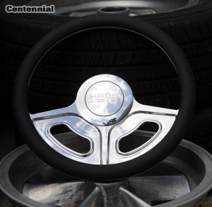 Centennial Steering Wheel