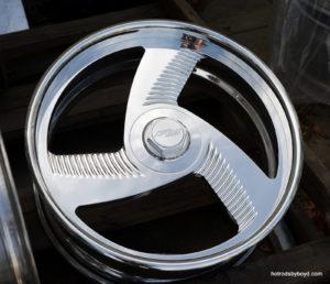 Tri Fan 22 inch